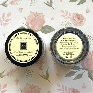 Jo Malone - Wood Sage & Sea Salt Body Cream